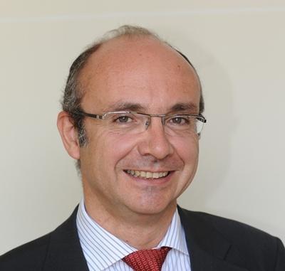 Thierry Dallard, Président de l'UnIPEF